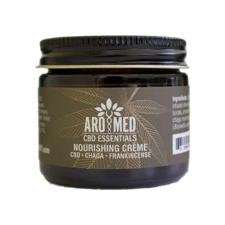 Shop AroMed Nourishing CBD Crème