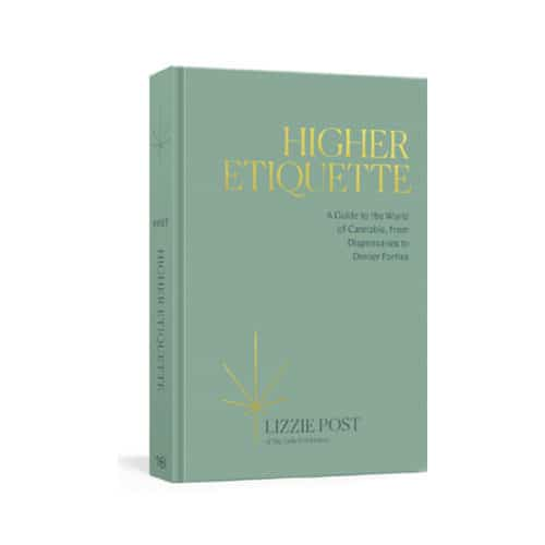 Buy Higher Etiquette by Lizzie Post